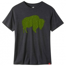 Men's Bison T-Shirt by Mountain Khakis in Boulder Co