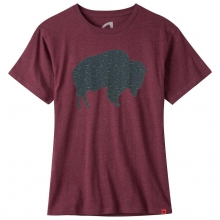 Men's Bison T-Shirt by Mountain Khakis in Flagstaff Az