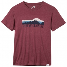 Men's Territory T-Shirt by Mountain Khakis in Juneau Ak
