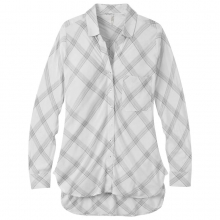 Women's Jenny Tunic Shirt by Mountain Khakis in Lake Geneva Wi