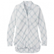 Women's Jenny Tunic Shirt by Mountain Khakis in Lafayette Co