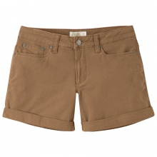 Women's Camber 106 Short Relaxed Fit by Mountain Khakis in Oxford Ms