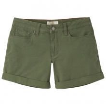 Women's Camber 106 Short Relaxed Fit by Mountain Khakis in Montgomery Al