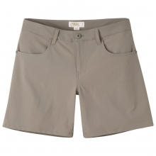 Women's Cruiser II Short Classic Fit by Mountain Khakis in Atlanta Ga