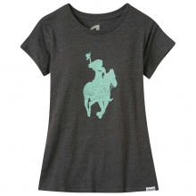 Wyoming Girl T-Shirt by Mountain Khakis in Delafield Wi