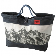Limited Edition Market Tote by Mountain Khakis in Bentonville Ar