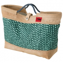 Limited Edition Market Tote by Mountain Khakis in Lexington Va