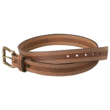 Men's Triple Stitch Belt by Mountain Khakis in Fairbanks Ak