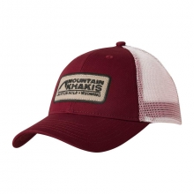 Soul Patch Trucker Cap by Mountain Khakis in Rogers Ar