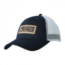 098708e3f41 Soul Patch Trucker Cap