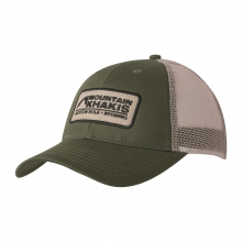 Soul Patch Trucker Cap by Mountain Khakis in Madison Al