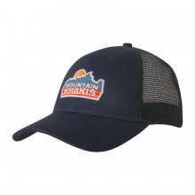 Sunrise Trucker Cap by Mountain Khakis in Fort Collins Co