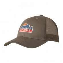Sunrise Trucker Cap by Mountain Khakis in Leeds Al