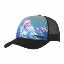 Teton Sunset Trucker Cap