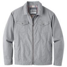 Men's Mountain Trucker Jacket by Mountain Khakis