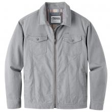Men's Mountain Trucker Jacket by Mountain Khakis in Montgomery AL