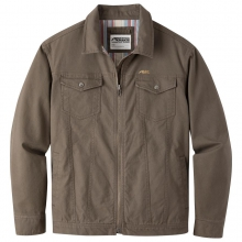 Men's Mountain Trucker Jacket by Mountain Khakis in Madison Al