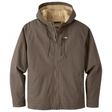 Men's Ranch Shearling Hoody by Mountain Khakis