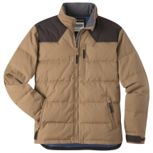 Men's Outlaw Down Jacket by Mountain Khakis