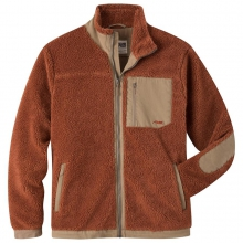 Men's Fourteener Fleece Jacket by Mountain Khakis in Birmingham Mi