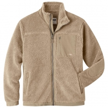 Men's Fourteener Fleece Jacket by Mountain Khakis in Homewood Al