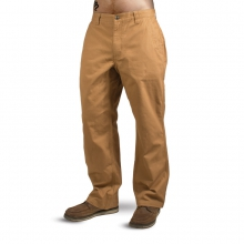 Men's Flannel Original Mountain Pant Relaxed Fit by Mountain Khakis