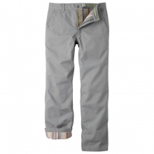 Men's Flannel Original Mountain Pant Relaxed Fit by Mountain Khakis in Denver Co