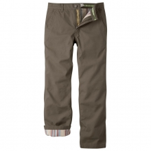 Men's Flannel Original Mountain Pant Relaxed Fit by Mountain Khakis in Iowa City IA