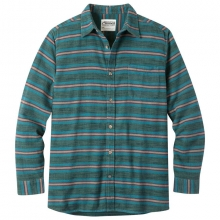Men's Lundy Flannel Shirt by Mountain Khakis in Oro Valley Az