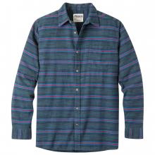 Men's Lundy Flannel Shirt