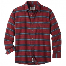 Men's Lundy Flannel Shirt by Mountain Khakis in Bentonville Ar