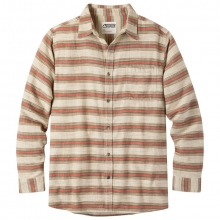 Men's Lundy Flannel Shirt by Mountain Khakis in Golden Co