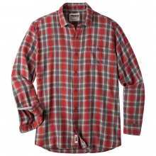 Men's Tavern Flannel  Shirt by Mountain Khakis in Greenville Sc