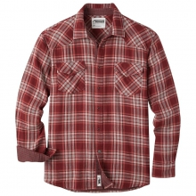 Men's Sublette Shirt by Mountain Khakis in Oxford Ms