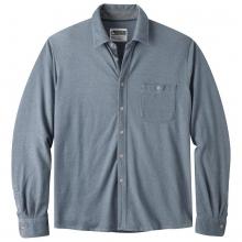 Men's Nowlin Knit Shirt by Mountain Khakis
