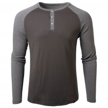Men's Dugout Henley