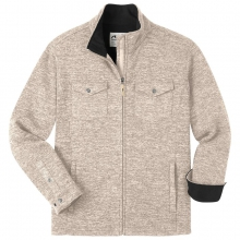 Men's Old Faithful Sweater by Mountain Khakis in Oxford Ms