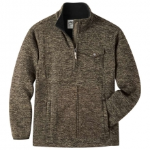 Men's Old Faithful Qtr Zip Sweater