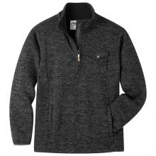 Men's Old Faithful Qtr Zip Sweater by Mountain Khakis in Wayne Pa