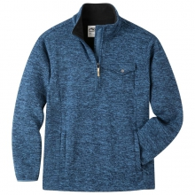 Men's Old Faithful Qtr Zip Sweater by Mountain Khakis in Asheville Nc