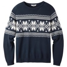Men's POW XVII Sweater by Mountain Khakis