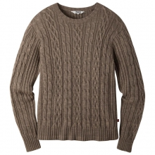 Men's Prospector Sweater by Mountain Khakis