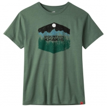 Men's Treeline T-Shirt by Mountain Khakis