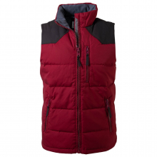 Men's Outlaw Down Vest by Mountain Khakis in Montgomery AL