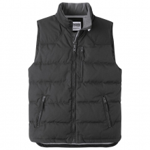 Men's Outlaw Down Vest