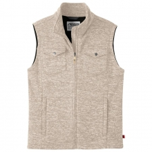 Men's Old Faithful Vest by Mountain Khakis in Granville Oh