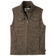 Men's Old Faithful Vest by Mountain Khakis in Rogers Ar