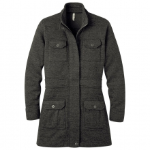 Women's Old Faithful Coat by Mountain Khakis