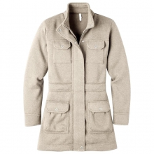 Women's Old Faithful Coat by Mountain Khakis in Alpharetta Ga
