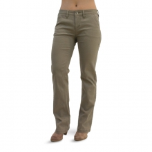 Women's Camber 105 Pant Classic Fit by Mountain Khakis in Bentonville Ar